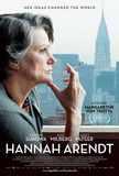 Hannah Arendt Movie Poster Print