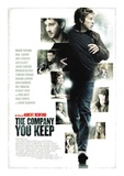The Company You Keep (Robert Redford, Shia LaBeouf) Movie Poster Masterprint