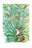 Midsummer Magic - Jack & Jill Giclee Print by Taylor Oughton