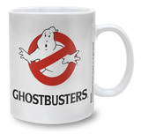 Ghostbusters Mug - Logo Mug