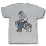 Popeye - Cycle T-skjorter