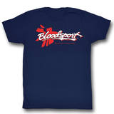 Bloodsport - True Story T-shirts