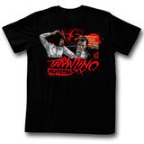 Pulp Fiction - Dancin (Tarantino XX) T-Shirt