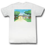 King Of The Hill - Hill House T-shirts