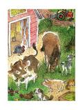 Old Macdonald Had a Farm - Playmate