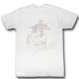 Evel Knievel - Faded T-skjorter