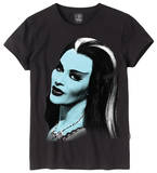 Juniors: The Munsters - Lily Shirts