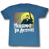 Missing In Action - In The Air T-shirts