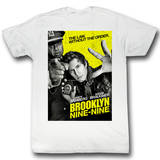 Brooklyn Nine Nine - Poster Shirt