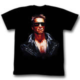 Terminator - The Dude Camiseta