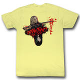 Kill Bill - Splatter (Tarantino XX) T-shirts