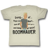 King Of The Hill - Boomhauer T-Shirt