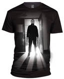 Halloween II - Door T-shirts