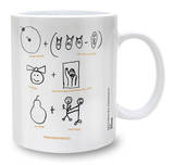 Big Bang Theory Mug - Higgs Boson Particle Mug