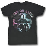 Robocop - Dead Or Alive Shirt