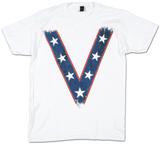 Evel Knievel - Costume T-Shirt