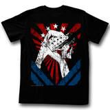 Elvis Presley - RWB T-shirts