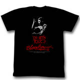 Bloodsport - Death Touch Shirt