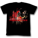 Predators - Red Predator T-shirts