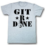 Larry The Cable Guy - Git R Done T-shirts