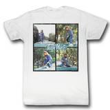 Teen Wolf - Waves T-Shirt