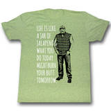 Larry The Cable Guy - Butt Burn Shirt