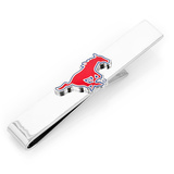 SMU Mustangs Tie Bar Novelty