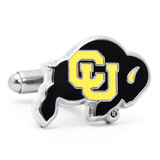 University of Colorado Buffaloes Cufflinks Novelty