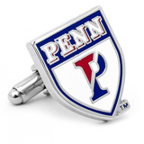 University of Pennsylvania Quakers Cufflinks Novelty