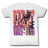 Macho Man - More Macho Shirts