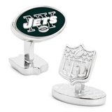 Palladium New York Jets Cufflinks Novelty