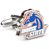 Boise State Cufflinks Novelty