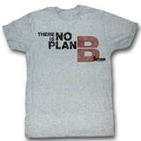 A-Team - B Plan T-shirts