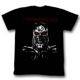 Terminator - Second Term Camisetas