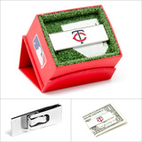 Minnesota Twins Money Clip Novelty