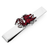 University of South Carolina Gamecocks Tie Bar Novelty