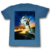 Back To The Future - Go Go Go T-shirts