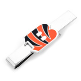 Cincinnati Bengals Tie Bar Novelty