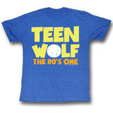 Teen Wolf - Did It In The 80S T-Shirt