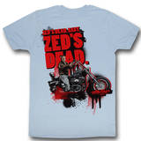 Pulp Fiction - Ride (Tarantino XX) Shirts