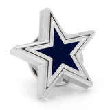 Dallas Cowboys Lapel Pin Novelty
