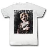 Marilyn Monroe - Arm Holder T-Shirt