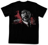 Pulp Fiction - Vengeance (Tarantino XX) T-shirts