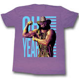 Macho Man - Oh Yeah T-shirts