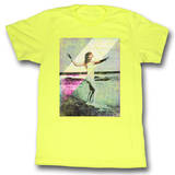 Marilyn Monroe - Waves T-shirts