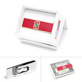 Stanford University Money Clip Novelty