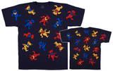 Grateful Dead - Bear Pile T-Shirt