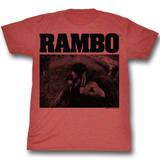 Rambo - Rambo Marine Tshirts
