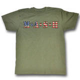 M.A.S.H. - American M.A.S.H. T-shirts
