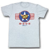 M.A.S.H. - Stripes T-Shirt